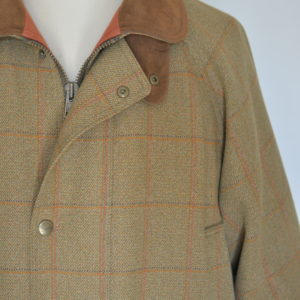 CRHYSALIS field coat - Au Drôle de Zèbre