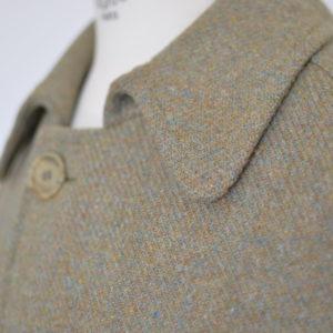 ARNYS bespoke coat - Au Drôle de Zèbre