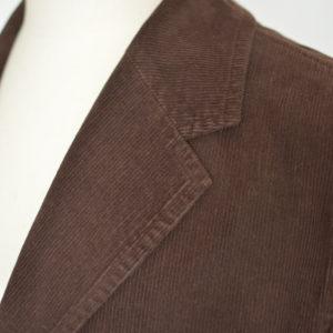 J.KEYDGE corduroy coat - Au Drôle de Zèbre