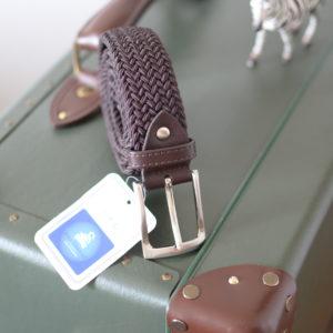 JEAN THIBAULT belt - Au Drôle de Zèbre