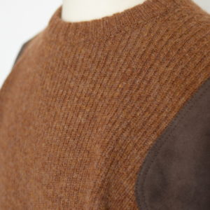 HOLLAND & HOLLAND sweater - Au Drôle de Zèbre