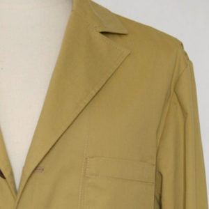 JUSTO GIMENO jacket - Au Drôle de Zèbre