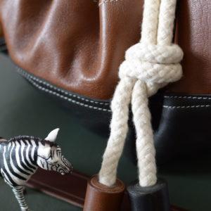 CHAPAL cruising bag - Au Drôle de Zèbre