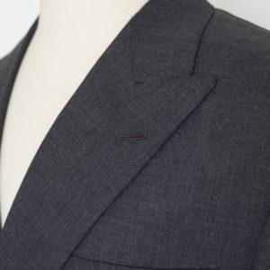 HERMÈS bespoke jacket by Cifonelli - Au Drôle de Zèbre