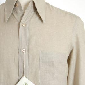 ARNYS linen shirt - Au Drôle de Zèbre