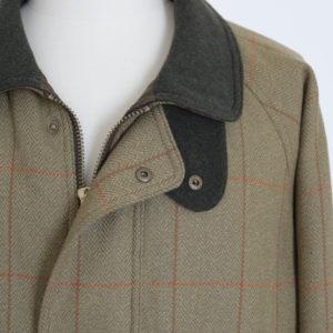 "CHRYSALIS ""Chiltern"" field coat"