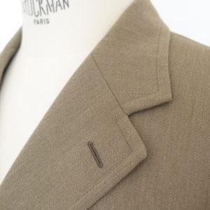 INVERTERE wool coat - Au Drôle de Zèbre
